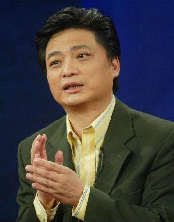 崔永元再炮轰司马南:上面有人就站出来资讯生活